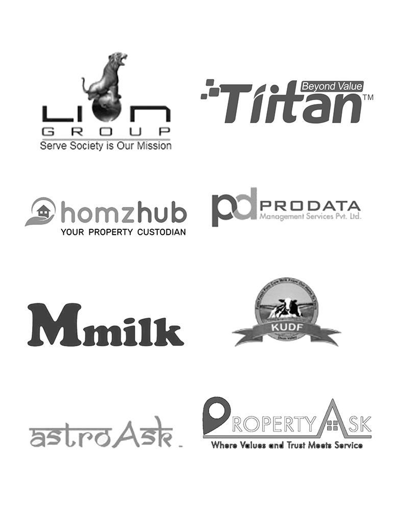 Our proud clients 2