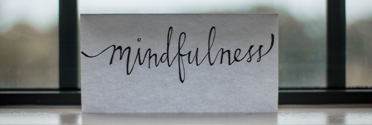 With our Mindfulness We provide innovative solutions to you
