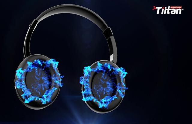 Tiitan Headsets