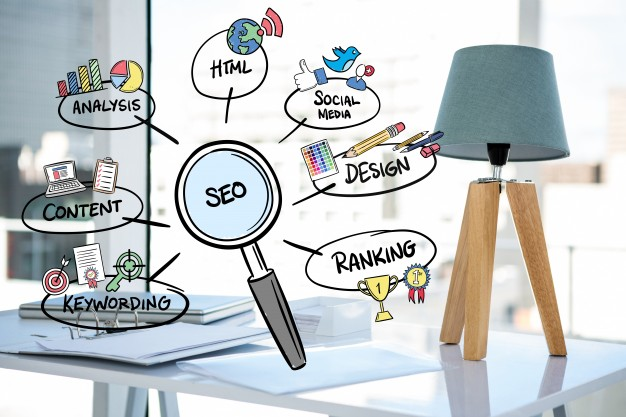 SEO And its Subsets